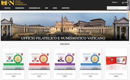 Vaccari news quotidiano di filatelia, posta e collezionismo ...
